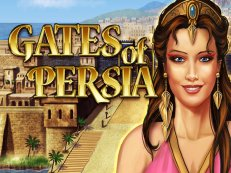 gates of persia