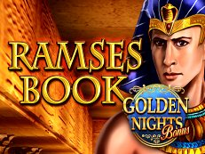 ramses book golden nights bonus