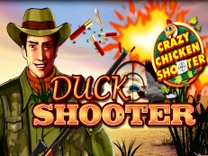duck shooter crazy chicken shooter