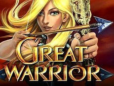 great warrior
