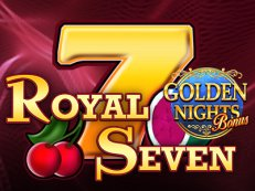 royal seven golden nights bonus