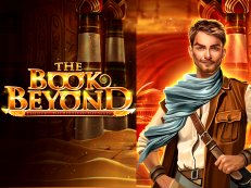 the book beyond chapter 1